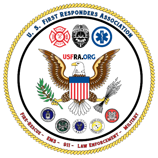 The Heat and Fire Expo Miami Headline Partner: US First Responders