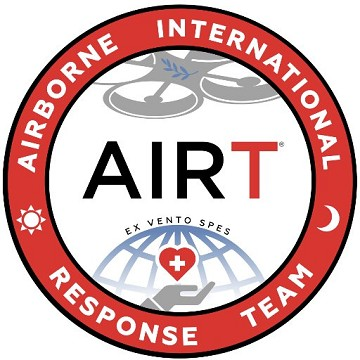 Airborne International Response Team: Supporting The The Heat and Fire Expo Miami
